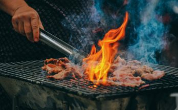 Summer Barbecue Safety Tips