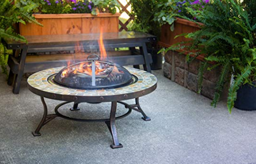 13 Best Outdoor Fire Pits 2019