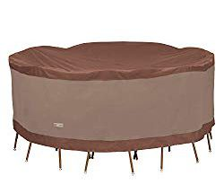 How to Buy Outdoor Furniture Covers