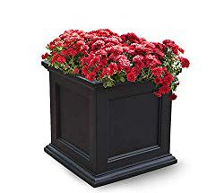 Mayne Fairfield Patio Planter Review