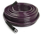 water right hose eggplant