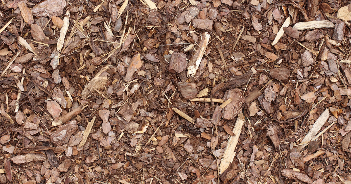 Mulch is a much-needed materials in your fall garden.