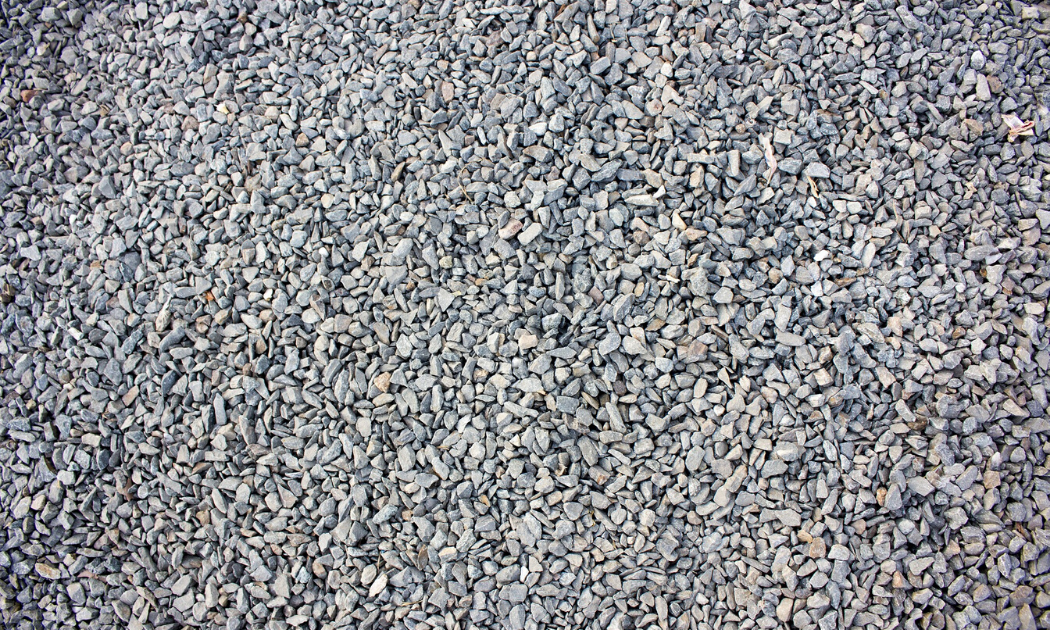 Crushed granite is a great addition for succulents potting mix.