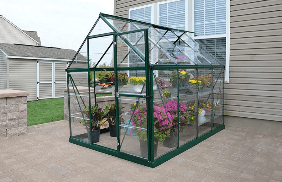 Palram Nature Harmony Greenhouse Review