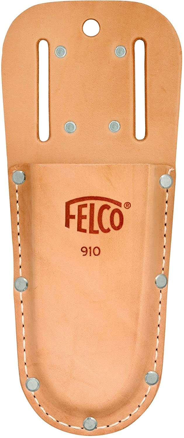 Felco Leather Holster for Pruning Shears