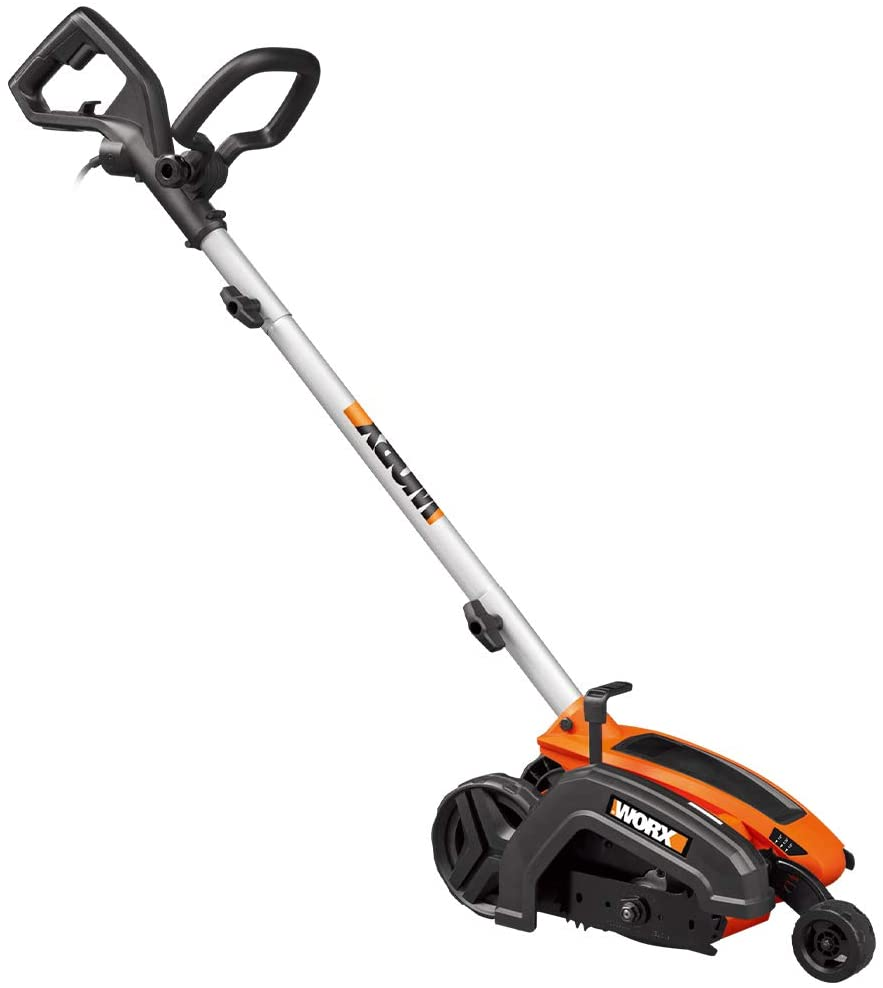 WORX Electric Lawn Edger & Trencher