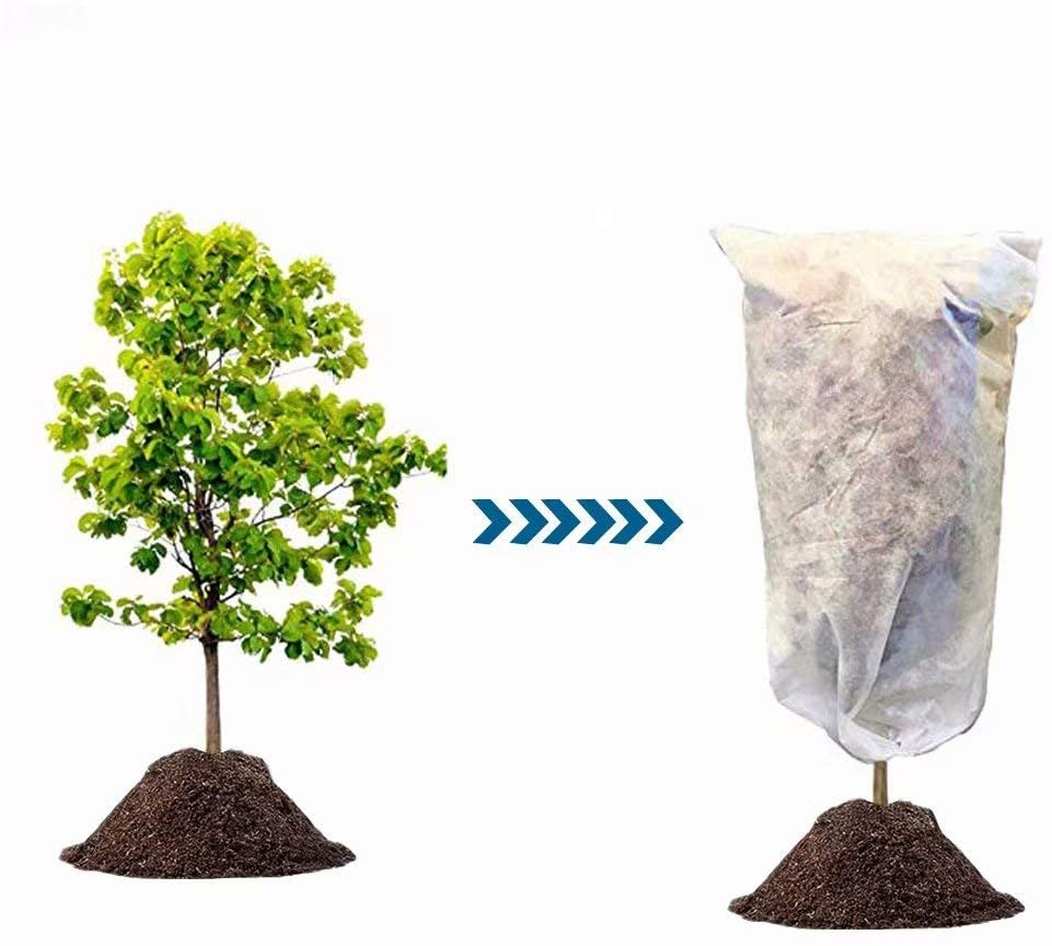 Agfabric Frost Protection Plant Covers