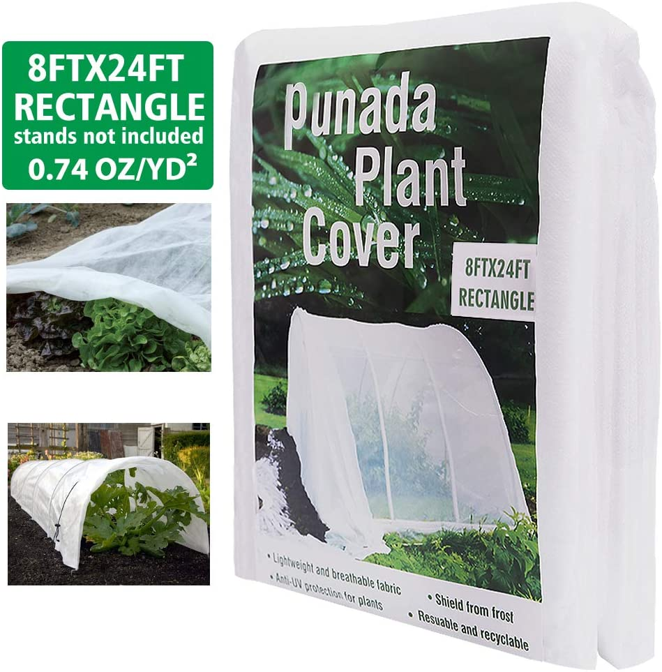 Punada Premium Frost Cloth Protection for Plants
