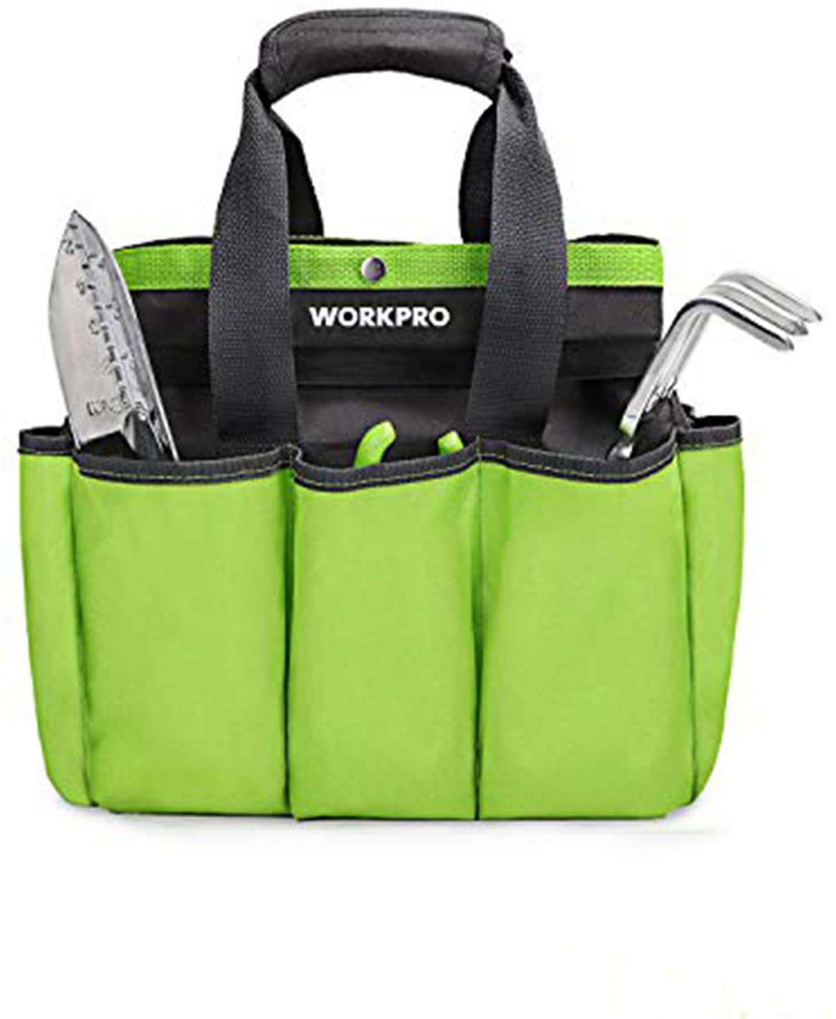 Garden tote from Workpro