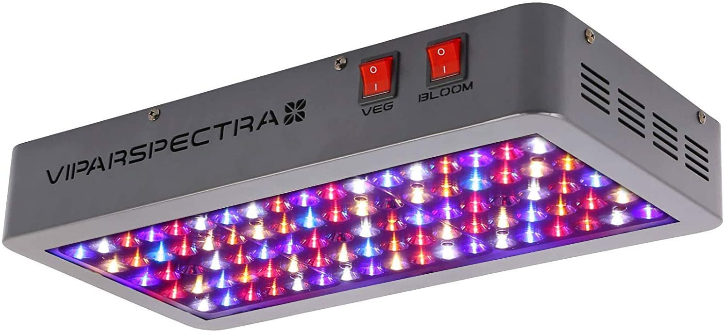 VIPARSPECTRA UL Certified LED Grow Light